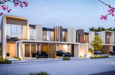 Only 5% Booking w/ 5 Years Post-Handover -