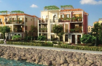First Freehold Luxury Beachfront 3 Bed Townhouse-Sur Lamer -