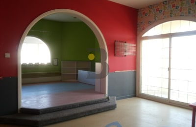 Massive Six BR Villa for Kids Nursery | Jumeirah 3 -