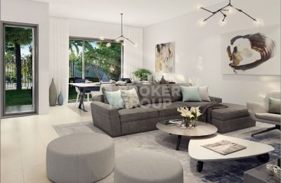 3BR in Saffron, Type M, 10% Booking only -