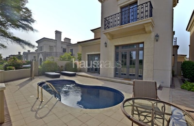 Furnished | Sawgrass | Vacant | Golf Course View -