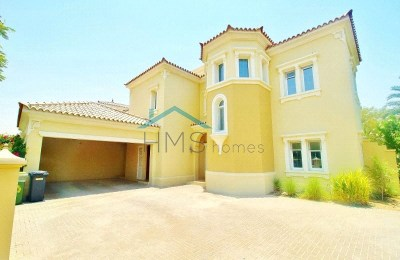 GREAT FAMILY HOME|TYPE B1| 4 BED + MAIDS -
