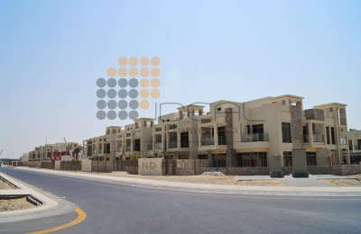 4 Bedroom Luxuries Townhouse At meydan Call Now -
