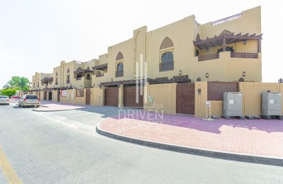 Brand New 4BR Villa | Peaceful Community -