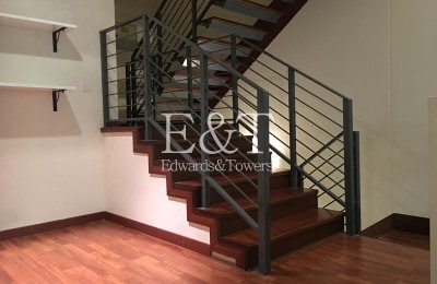 Amazing modern & spacious Townhouse, JVC -