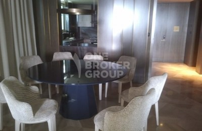 Rare Furnished Townhouse, Private Pool -