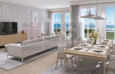 SEA VIEW WITH ROOF GARDEN AND PRIVATE ELEVATOR -