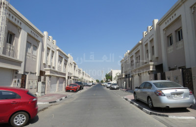 Large 2 Beds plus Maids -Abu hail Townhouse - Free Maintenance -