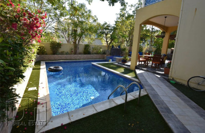 Private Pool - March- Fully Upgraded and Extended -