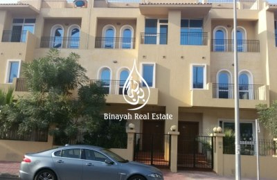 4Br+Maid For sale in JVC District 11 -
