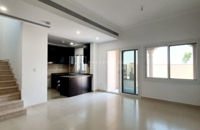 2 Bedrooms, Townhouse in Bella Casa,Serena -