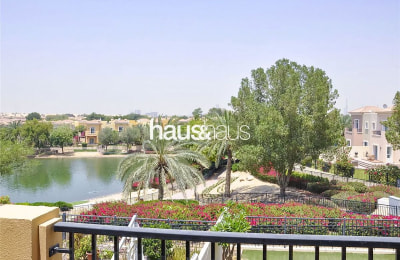 Lake view | Type 3M | Upgrades | Great Location -