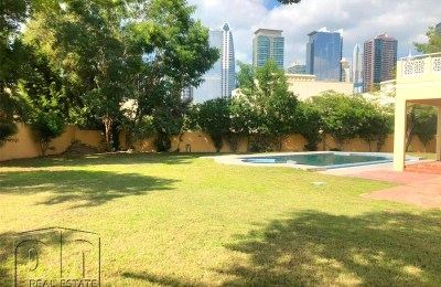 Private Pool - Upgraded & Extended - Vacant -