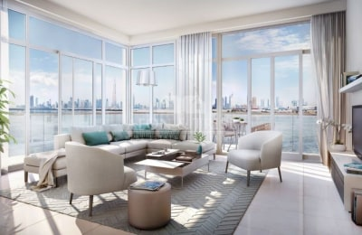 2 Beds Luxury Apartment,The Cove Building Tower 1 -