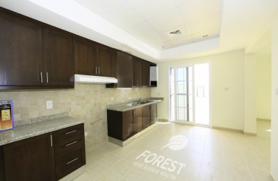 2 Bedroom Townhouse + Study | Type B | Middle Unit -