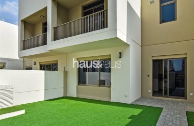 Single Row | Landscaped | Well Kept + Vacant -