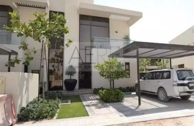 Well-price and Luxurious 5 Bed in Akoya Oxygen -