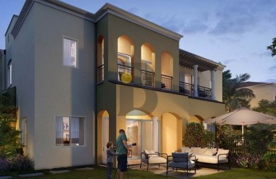 Amazing 3 bed rooms Townhouse by DP with fantastic payment -