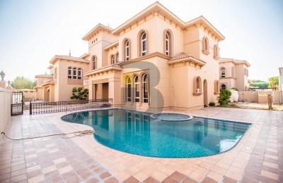 Negotiable - Supremely Spacious Independent Villa with Pool -