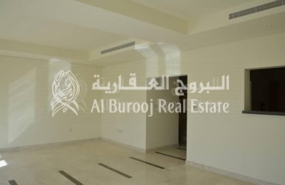 Al Furjan Townhouse-Type B- Vacant 3BR+Maids' in Quortaj -