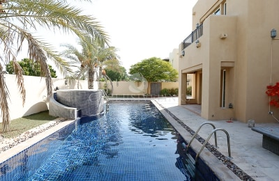 Vacant on Transfer, Villa for Sale, Type 17 -