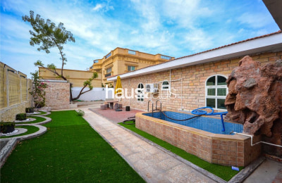 Prime Location | 4 bed | Jumeirah | Value Deal -