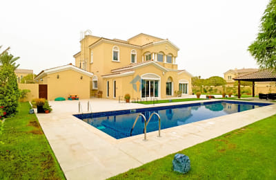 Exclusive Villa | Upgraded | Furnished -