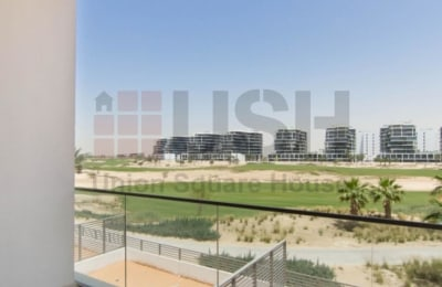 Ready to Move in Townhouses- Damac Hills -