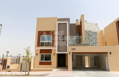 Detached 3 Bed | 3D1 | Single Row | End Unit -