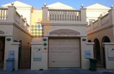 Hot Deal !!! 1 Bed Townhouse In JVT Dist 2 -