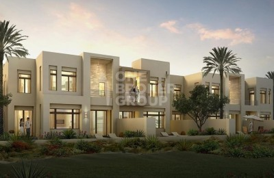 Luxury Villa, Contemporary 3 Bed Type H -