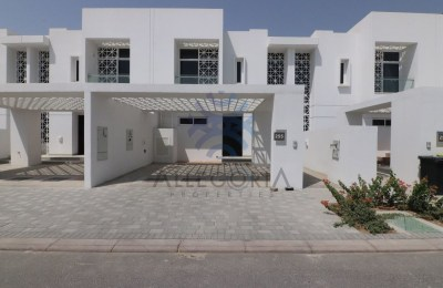 Brand New 3 Bedroom Single Row For Sale -