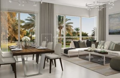 Available 4 BHK Type 3M and Type 2E in Maple 1 -