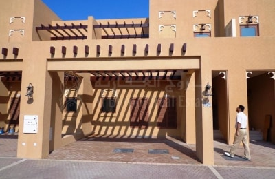 Dubai Style, Al Furjan-Type B Townhouse - Rented -