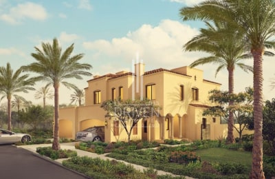 CHEAPEST SEMI-DETACHED VILLA IN SERENA -