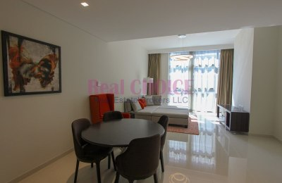 Price is Slightly Negotiable|Rented 1BR Property -