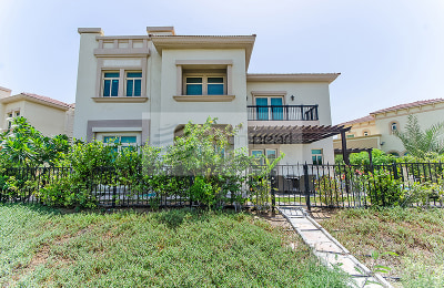 High Elevated Cluster | Best Price | Rented -