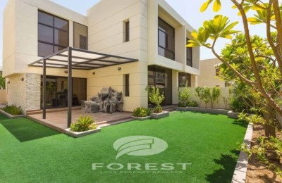 Priced to Sell|5BR+Maids Room Townhouse|Brookfield -