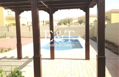 Corner plot | Large Plot|4 Beds Villa|JP -