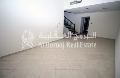 13 Months Contract-Spacious Family Living in Abu Hail -