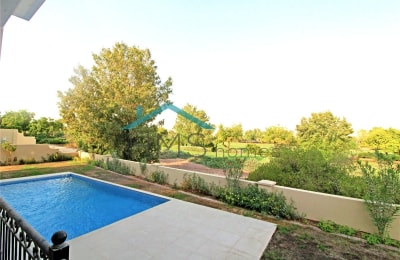FANTASTIC EXECUTIVE VILLA | GOLF COURSE VIEWS -