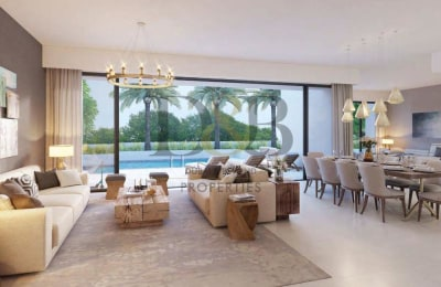 CALL ME FOR THE BEST 5 BEDS IN SIDRA P3! -