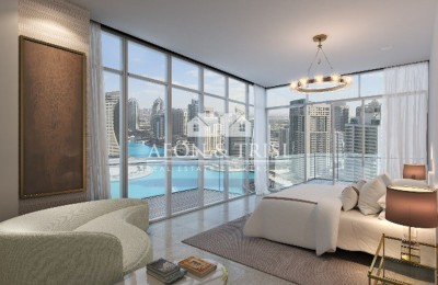 Easy Payment Plan The Grand at dubai creek harbour -