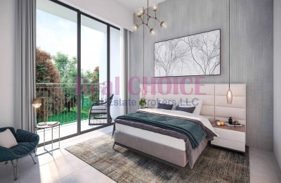 4 BR Townhouse | Spacious | 3Yrs PH-PP | Type 4E -