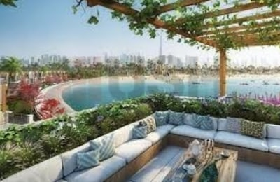 Luxury Townhouses | Jumeirah 1- Freehold -