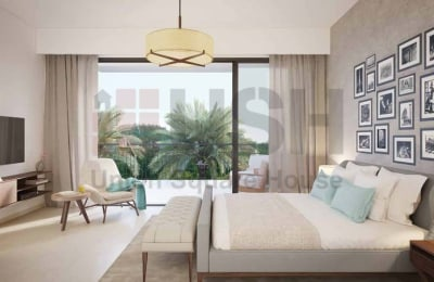 Limited Golf townhouse I 40% on handover -