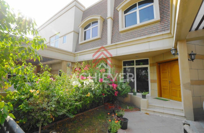 Spacious Townhouse | 3 Bhk+Maid | Must See -