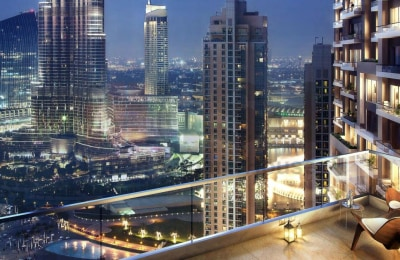 75% 5 yrs post pmt I Downtown DXB Living -