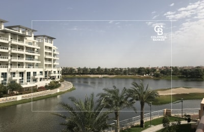 Lake View from both sides Huge Living Space Rooftop Access -