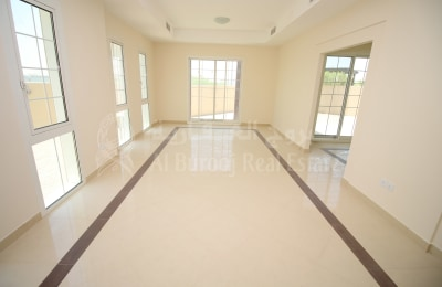 Type B, Rahat, Mudon Ind Villa For Sale -